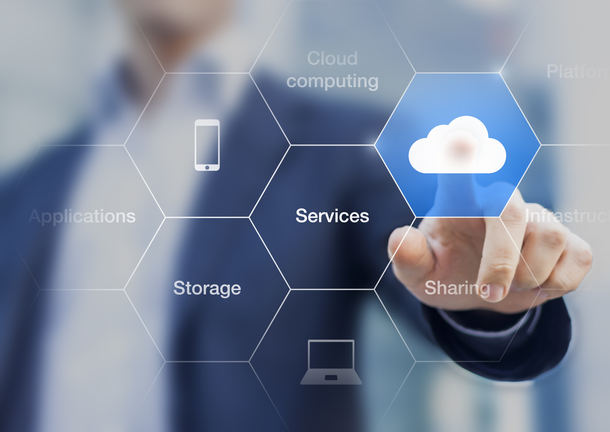 Gateway Cloud computing kampala