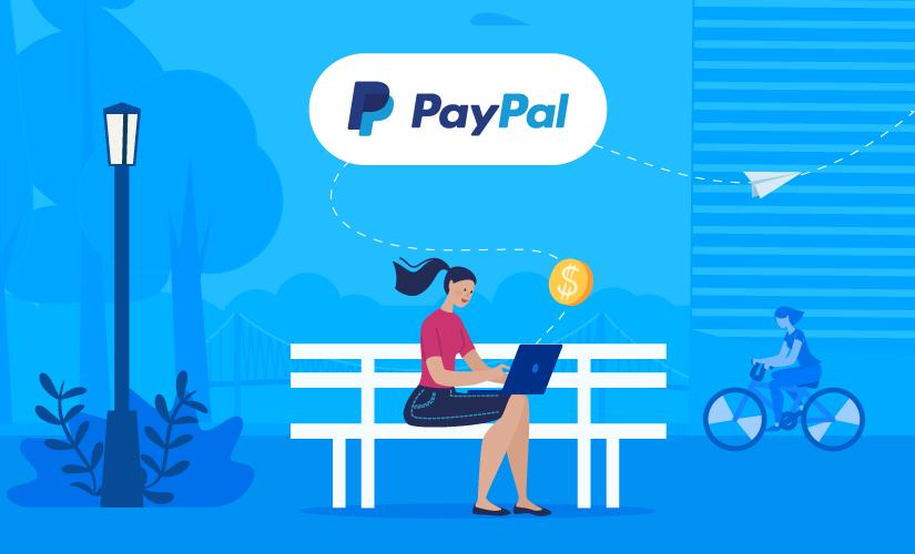 Paypal Uganda withdraw
