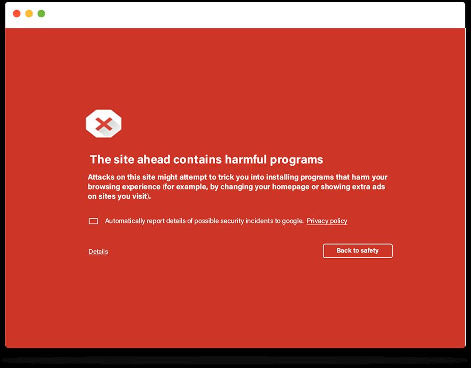 Malware uganda